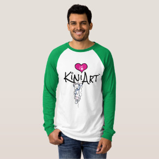 KiniArt Fan Dangling Westie T-Shirt