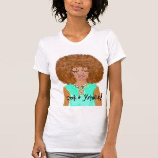 Kinked Up ! T-Shirt