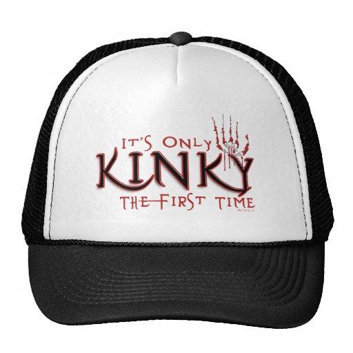 Kinky Hat