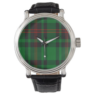 Kinloch Scottish Tartan Watch