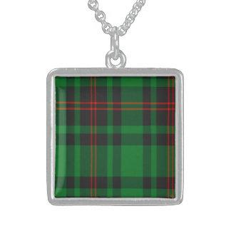 Kinnear Scottish Tartan Custom Jewelry