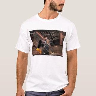 Kinnux inna da UT T-Shirt