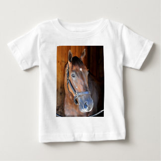 Kinsley's Kisses Baby T-Shirt