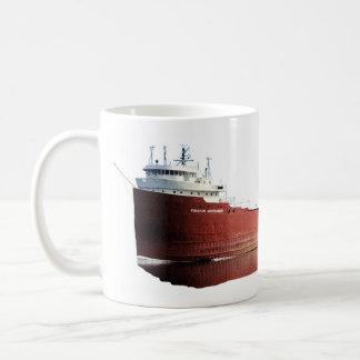 Kinsman Independent mug
