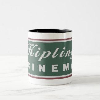 Kipling Cinema Logo Mug