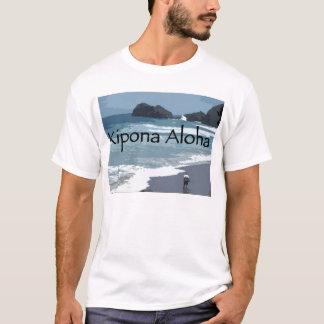 Kipona Aloha T-Shirt