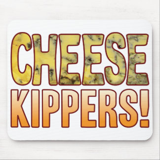 Kippers Blue Cheese Mouse Pad