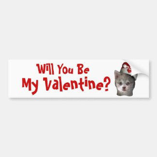 Kippys Valentine Day Gifts - Multiple Products Car Bumper Sticker