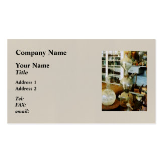 Kip's Apparatus Pack Of Standard Business Cards