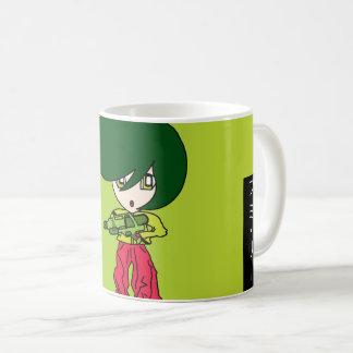 Kirabo Li sulk Coffee Mug