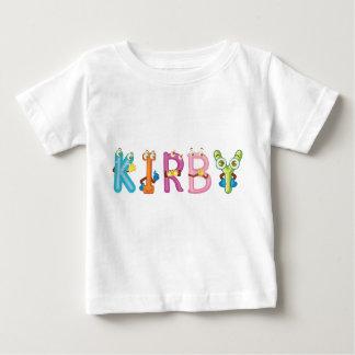 Kirby Baby T-Shirt