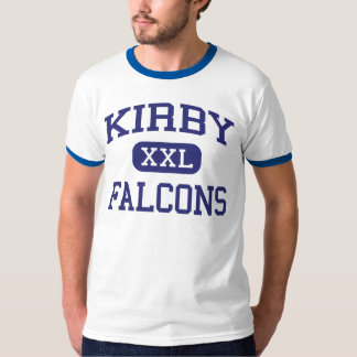 Kirby - Falcons - Junior - San Antonio Texas T-Shirt