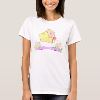 Kirby - Reach for the Stars T-Shirt