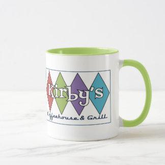 Kirby's Mug