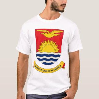 Kiribati Coat of Arms T-shirt