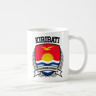 Kiribati Coffee Mug