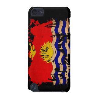 Kiribati Flag iPod Touch (5th Generation) Cases