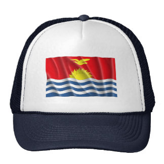 KIRIBATI HATS