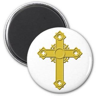 Kirishitan Cross Crisp Magnet