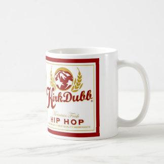 Kirk Dubb Chug-A-Lug Mug