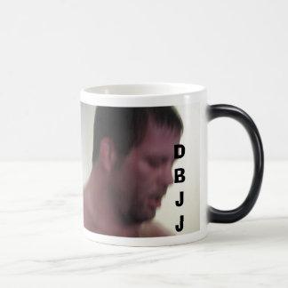 Kirk Gibson, GOT DBJJ? Morphing Mug