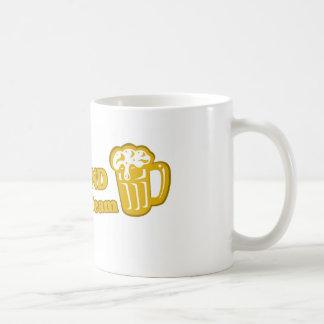 Kirkland Drinking Team tee shirts Coffee Mugs