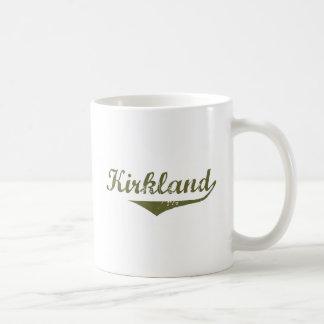Kirkland  Revolution t shirts Mugs