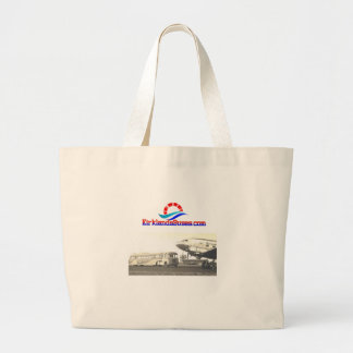 Kirklands Carry Bags