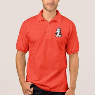 KIRSTEN GILLIBRAND 2016 Candidate Polo Shirt