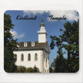 Kirtland Temple, Kirtland, Temple Mouse Pad