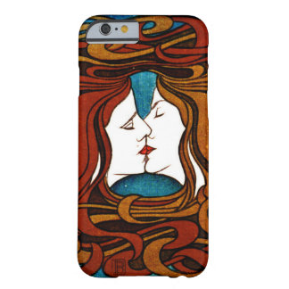 Kiss 1898 barely there iPhone 6 case