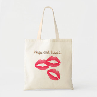 kiss-979167 HUGS AND KISSES LIPS KISS FLIRTING FRI Tote Bag