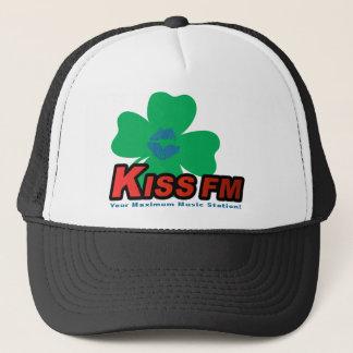 KISS FM (Dublin) Trucker Hat