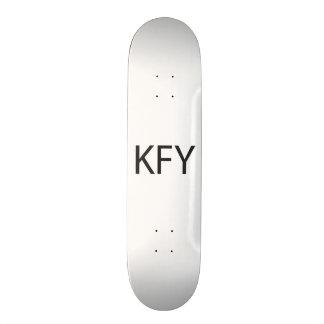 Kiss For You.ai Custom Skate Board