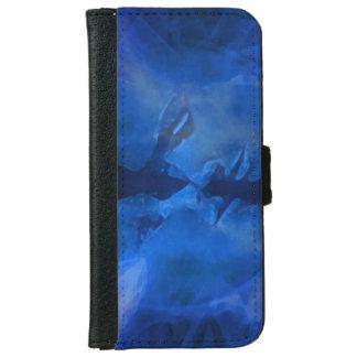 Kiss founds portfolio iPhone 6 wallet case