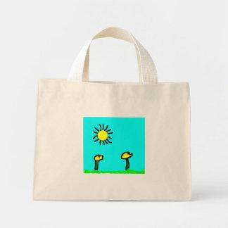 Kiss from Sun Bag