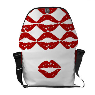 Kiss Kiss idance® Quickie Bag Courier Bags