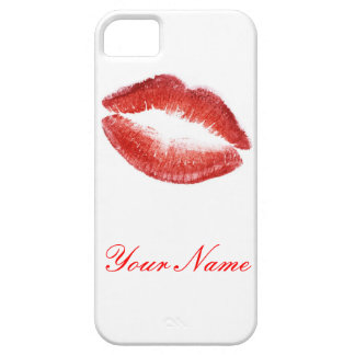 Kiss Mate Barely There iPhone 5/5S Case