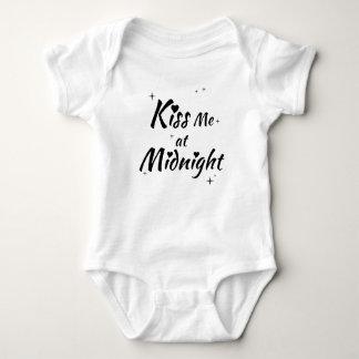 kiss Me At Midnight  Bodysuit