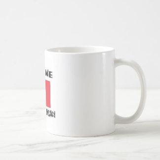 kiss me i'm mexican coffee mug