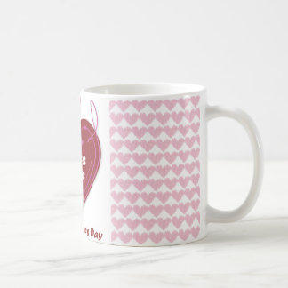 Kiss Me It's Valentine's Day Mug