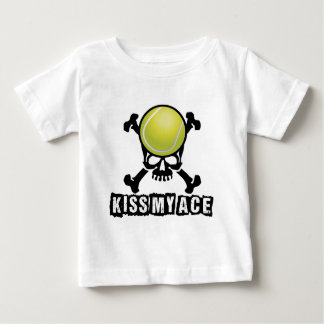 Kiss My Ace Baby T-Shirt