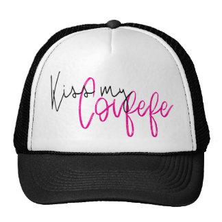 KISS MY COVFEFE CAP