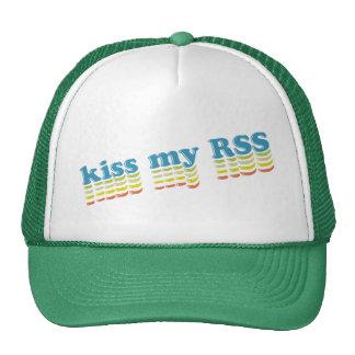 Kiss My RSS Hats