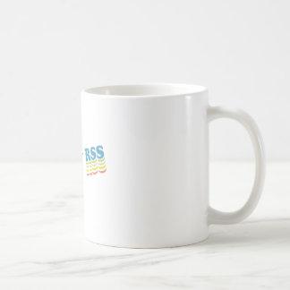Kiss My RSS Mugs
