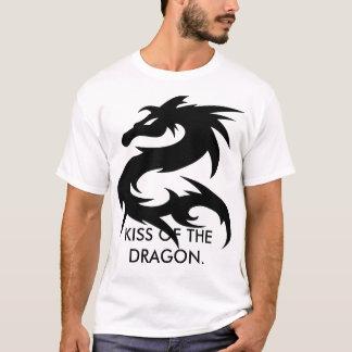 KISS OF THE DRAGON T SHIRT
