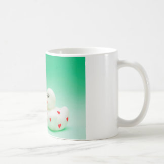 Kiss Rubber Ducks Coffee Mug