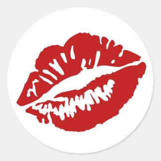 KISS - sticker