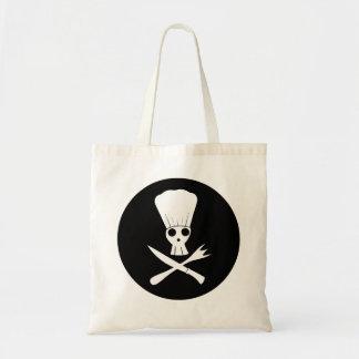 Kiss The Chef Bag