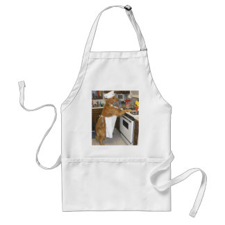 Kiss this Cook Standard Apron